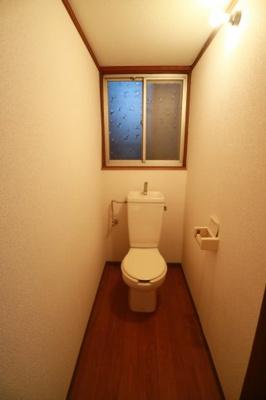 【トイレ】八尾市植松町貸家