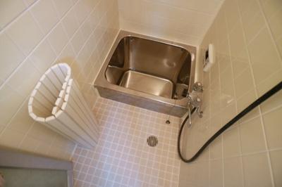 【浴室】八尾市植松町貸家