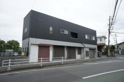 【外観】高津橋店舗