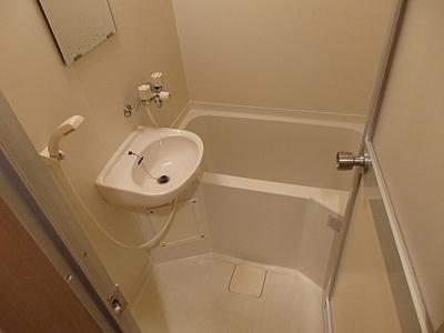 【浴室】サン・マジェスタ