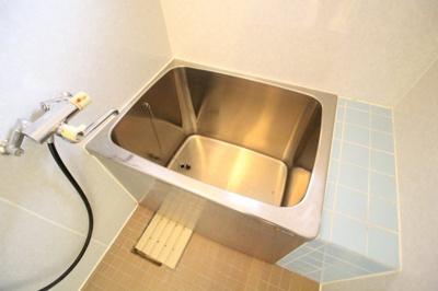 【浴室】第二美野丘ハイツ