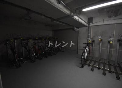 【その他共用部分】パークアクシス月島マチュアスタイル