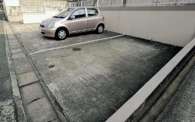 【駐車場】ライトパーク