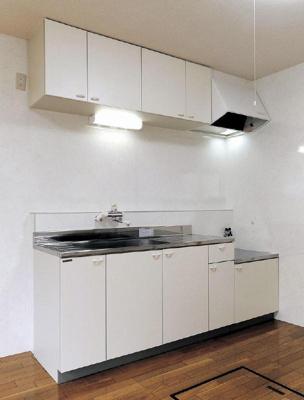 【キッチン】ライトパーク