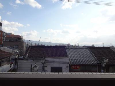 【展望】ベルドミール末広五番館