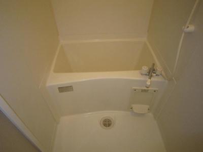 【浴室】サンキエーム園