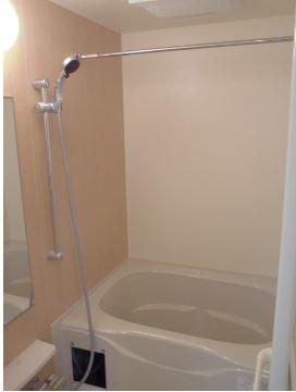 【浴室】エスポア