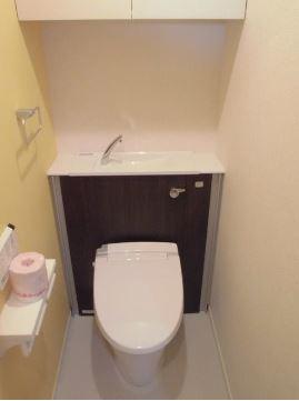 【トイレ】エスポア