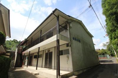 【外観】大宮釈迦谷 アパート一棟+戸建2室