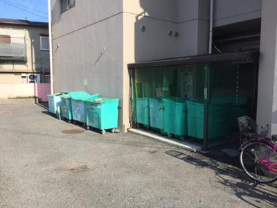【その他共用部分】桃田マンション