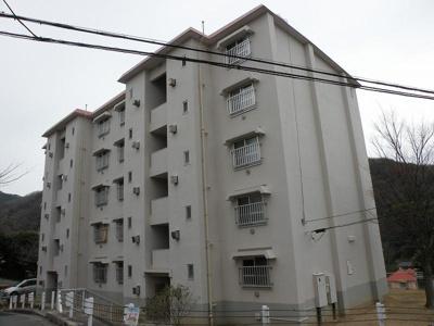 【外観】塩屋住宅2号棟