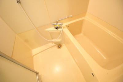 【浴室】コーポ平福