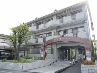 【外観】エクセル北本町