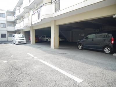 【駐車場】エクセル北本町