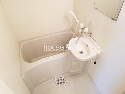 【浴室】ポルト西宮Ⅱ