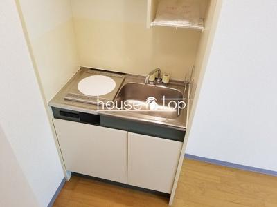 【キッチン】ポルト西宮Ⅱ