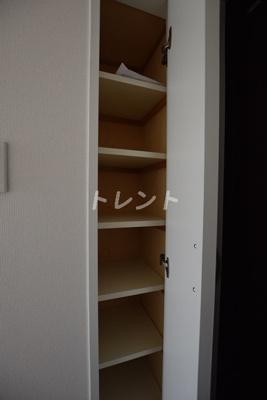 【玄関】ミュージックジョイ神楽坂