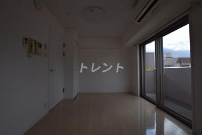 【洋室】ミュージックジョイ神楽坂