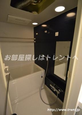 【浴室】ズーム四谷左門町【ZOOM四谷左門町】