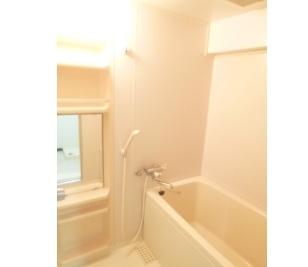 【浴室】パストラールハイム