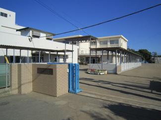 浜須賀小学校学区