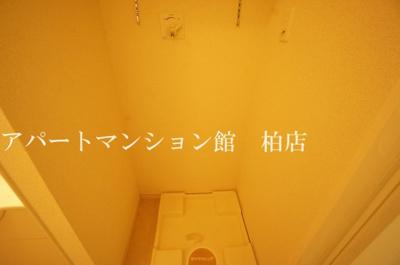 【内装】オリーブガーデンひばりが丘