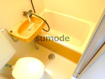 【浴室】シャトレ富田