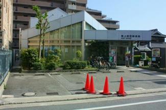 上野芝郵便局