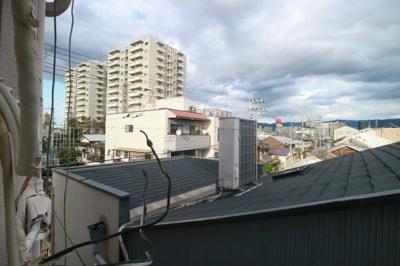 【展望】横山マンション