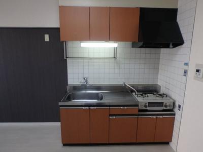 【キッチン】サンメゾン