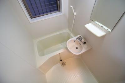 【浴室】松野ハイツ
