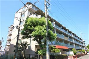 【現地写真】 鉄骨鉄筋コンクリート造6階建て♪ 総戸数71戸♪