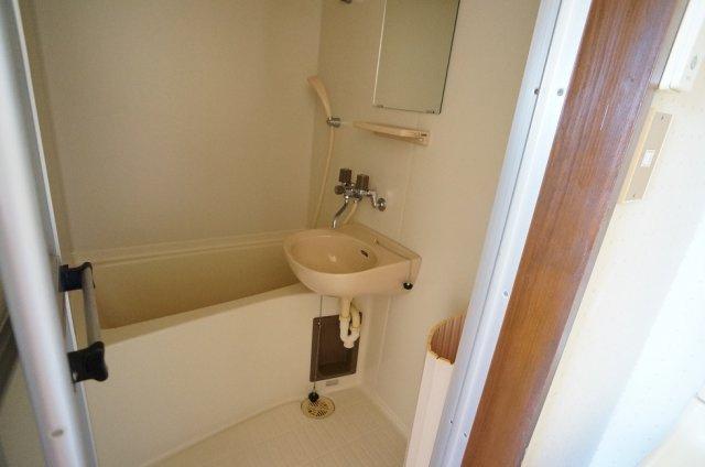 【浴室】千石ビル