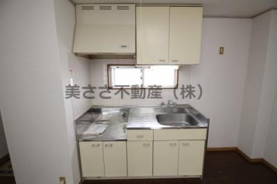 【キッチン】第2サンダファイブ