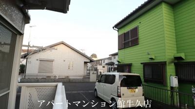 【展望】ハイツ・若草