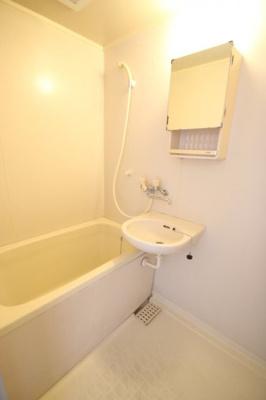 【浴室】リベラル