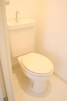 【トイレ】リベラル