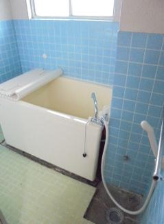 【浴室】魚宗ビル