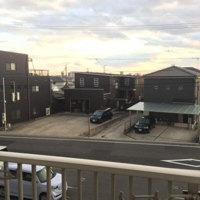 【展望】OS・SKYフレックス藤が丘