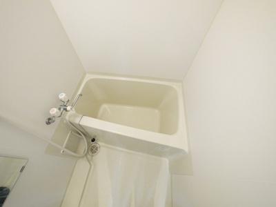 【浴室】アンジュ咲かす