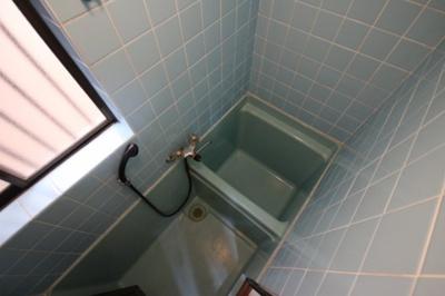 【浴室】橋野ハイツ