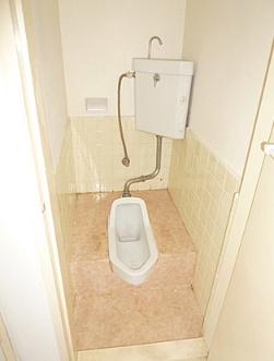 【トイレ】第1山下ビル