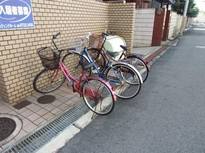 【その他共用部分】トマトハイツ小阪