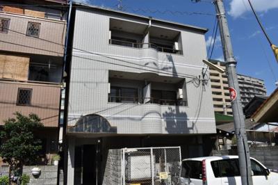 【外観】ローレル小阪