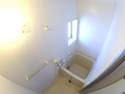 【浴室】村上ハイツ
