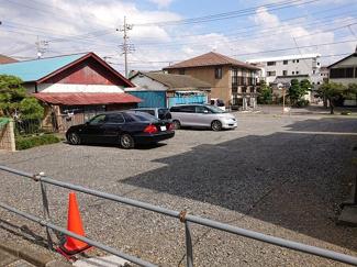 駐車場(有料)