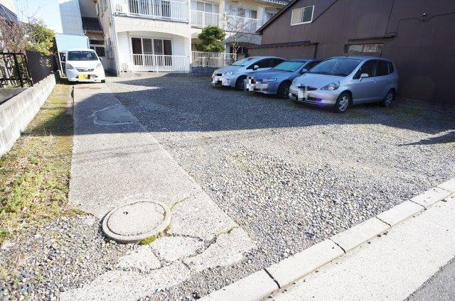 【駐車場】第八西山荘