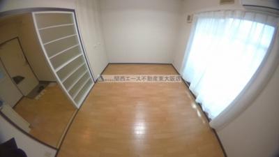 【寝室】グラツィオーソ石切