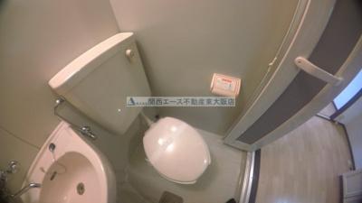 【トイレ】グラツィオーソ石切