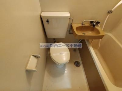 【トイレ】サンフェスター21